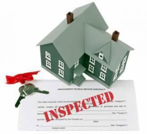 get your home inspected